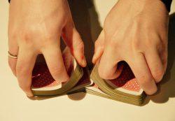 3-card Tarot reading